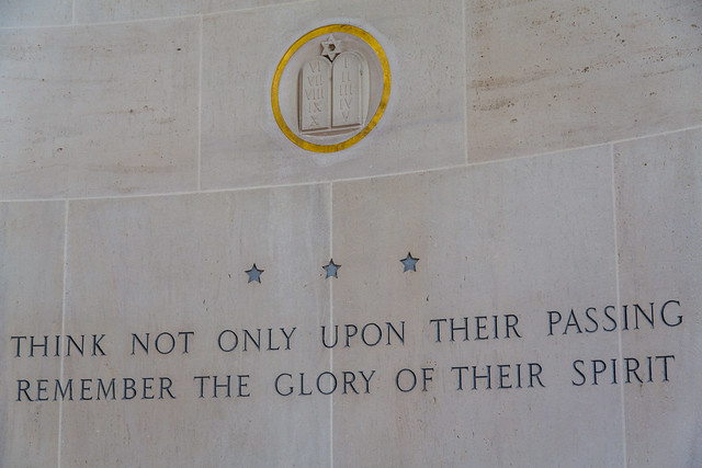 Remember the Glory of Their Spirit