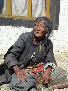 Tsering Tsomo - Ladakh Tibetan - A Recipient of Stipend | by tibethopecenter