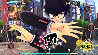 Persona 5: Dancing in Starlight | by PlayStation.Blog