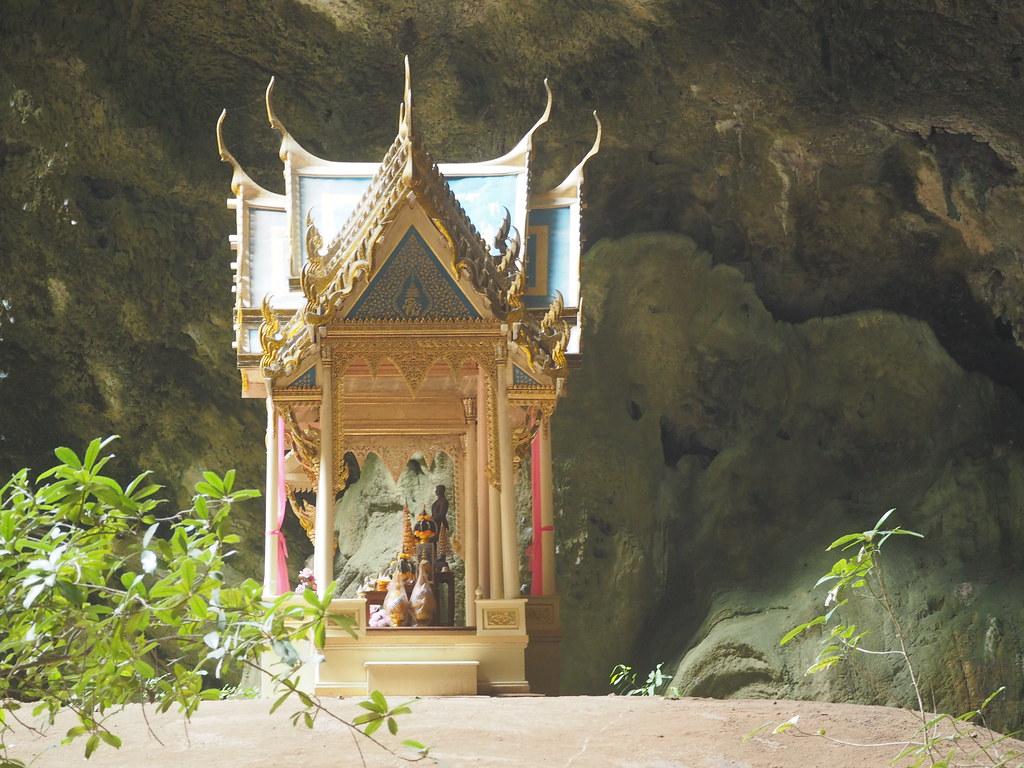 Phraya Nakhon Cave, Khao Sam Roi Yod National Park