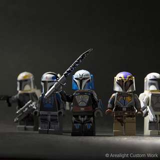 Mandalore forever! | by Arealight