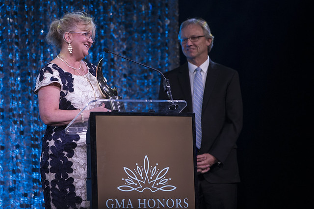 2018 GMA Honors // Chonda Pierce Segment