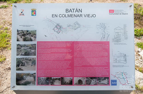 Puente del Batán | by Jexweber.fotos