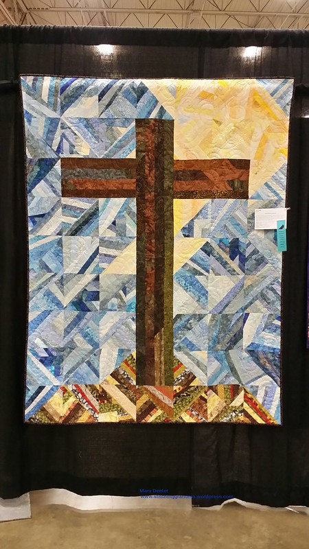 Resurrection Morning by Janice Kibat