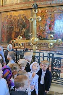 Божественная литургия 153