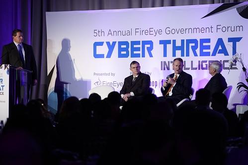 Wrap-Up - 2018 Cyber Threat Intelligence Forum