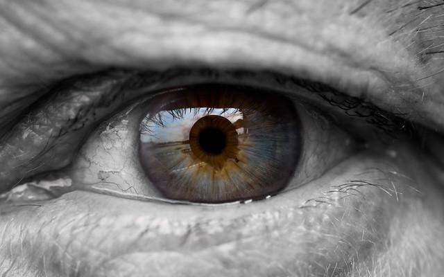 Eye that i love
