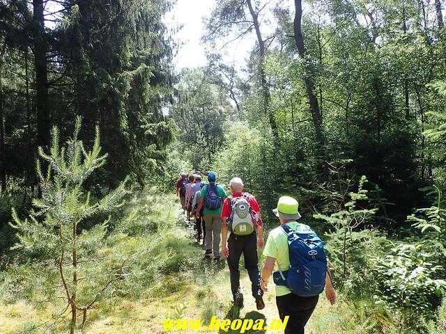 2018-06-06     10e  Utrechtse- Heuvelrugtocht   24 Km (57)