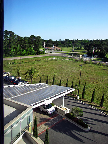 hyattplace hotel jacksonvilleairport jax jacksonville florida viewfromroom viewfromhotelroom