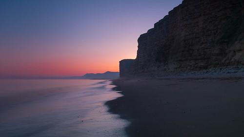 landscape nature seascape westdorsetdistrict england unitedkingdom