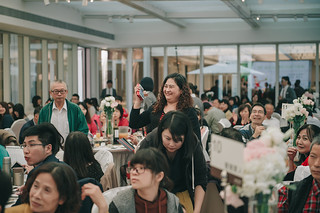 [婚攝]Rick & Sandra / The lin 林酒店 | by weddingren