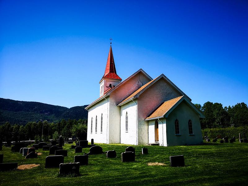 29-Efteløt kirke