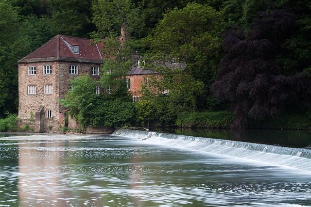 Fulling Mill Durham City