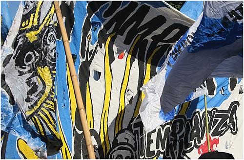 ABSTRACTO DE BANDERAS | by cuma 2013