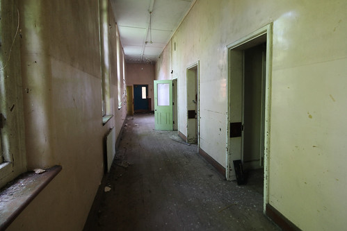 Cardiff City Asylum-14 | by george.webb1