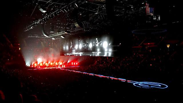 U2: Experience & Innocence Tour
