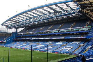 Chelsea FC Stadium Viewing | by markyharky