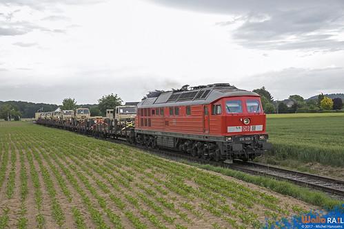 Mönchengladbach-Rheindahlen . 27.05.18.
