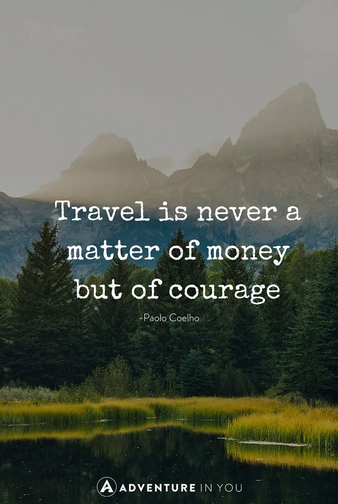 Quotes About Life Travel Quotes Looking For Inspiration Flickr