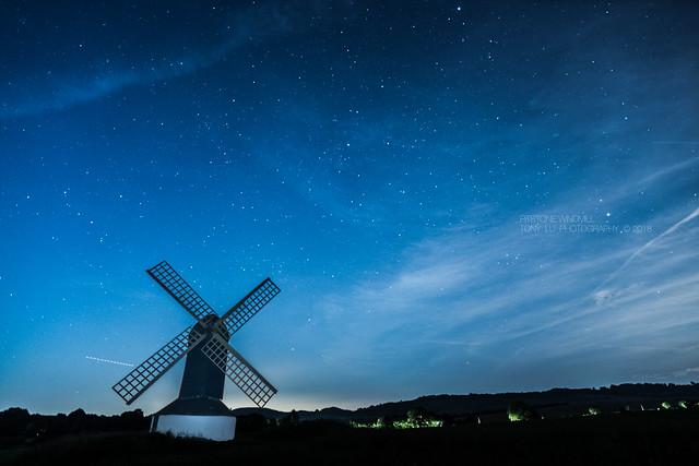Pitsone Windmill
