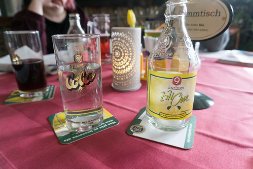 Volkskammer - Cafe from East Berlin Days - AirBnB Experience - Walking Tour with a Journalist to Discover East Berlin, March 2018 | by JenniferHuber