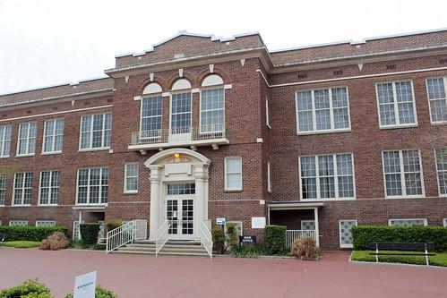 architecture school historical ocala florida unitedstates