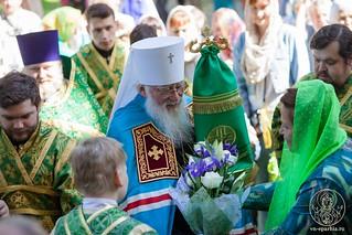 Передача Троицкого собора 180