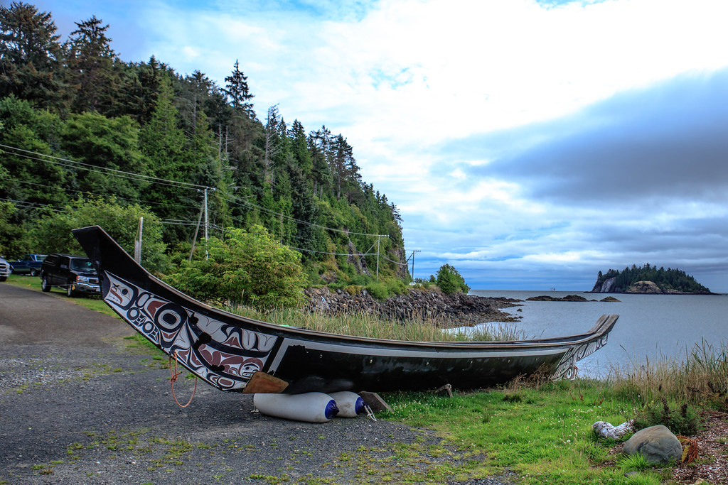 Image result for haida gwaii""