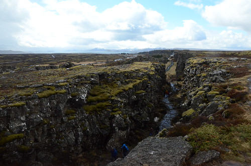 Thingvellir | by crazyknittinglady