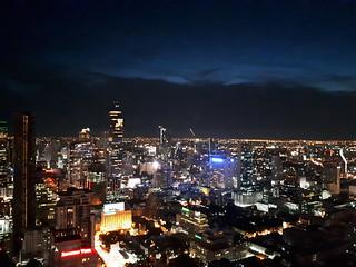 Vertigo and Moon bar, Bangkok | by maudegoup