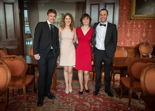 ICO Annual Conference 2018 Gala Dinner