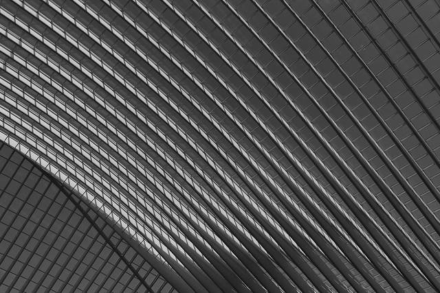 Calatrava abstraction