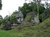 Tikal, Plaza de los Siete Templos, foto: Petr Nejedlý