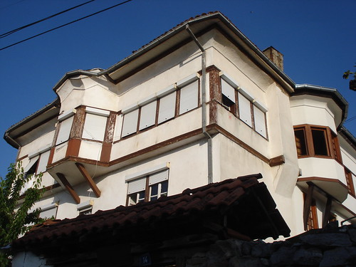 Охрид / Ohrid | by george k. 1981