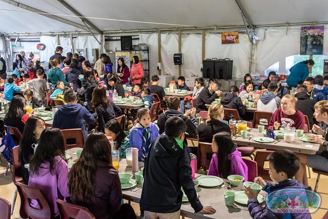 2018-05-26 Camp Summit
