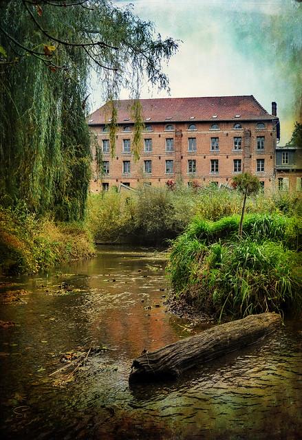 Moulin de Lucy I
