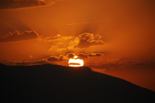 Да прегърнеш Слънцето!