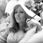 Ingrid Pitt - Sexy - The House That Dripped Blood.