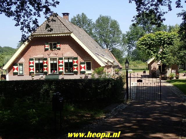 2018-06-06     10e  Utrechtse- Heuvelrugtocht   24 Km (60)