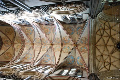 Солсберійський собор, Англія InterNetri United Kingdom 431 | by InterNetri
