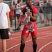 Honor Roll 2018 4 x 100 Relay