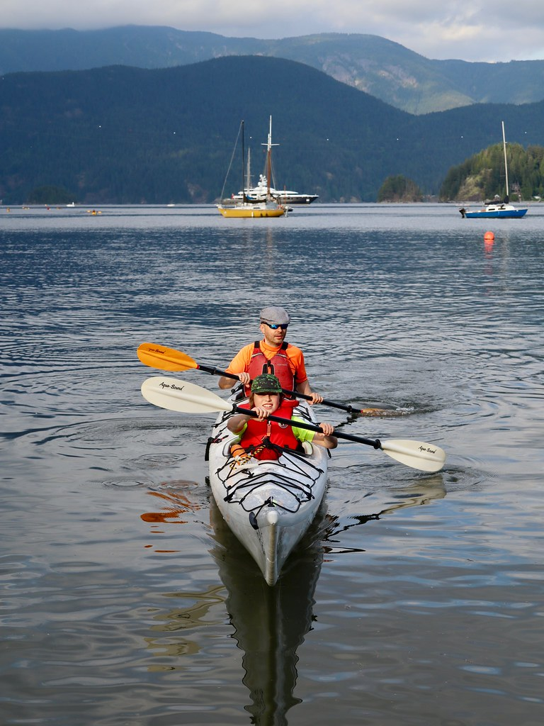 Deep Cove Kayak Tours | www deepcovekayak com/ | Flickr