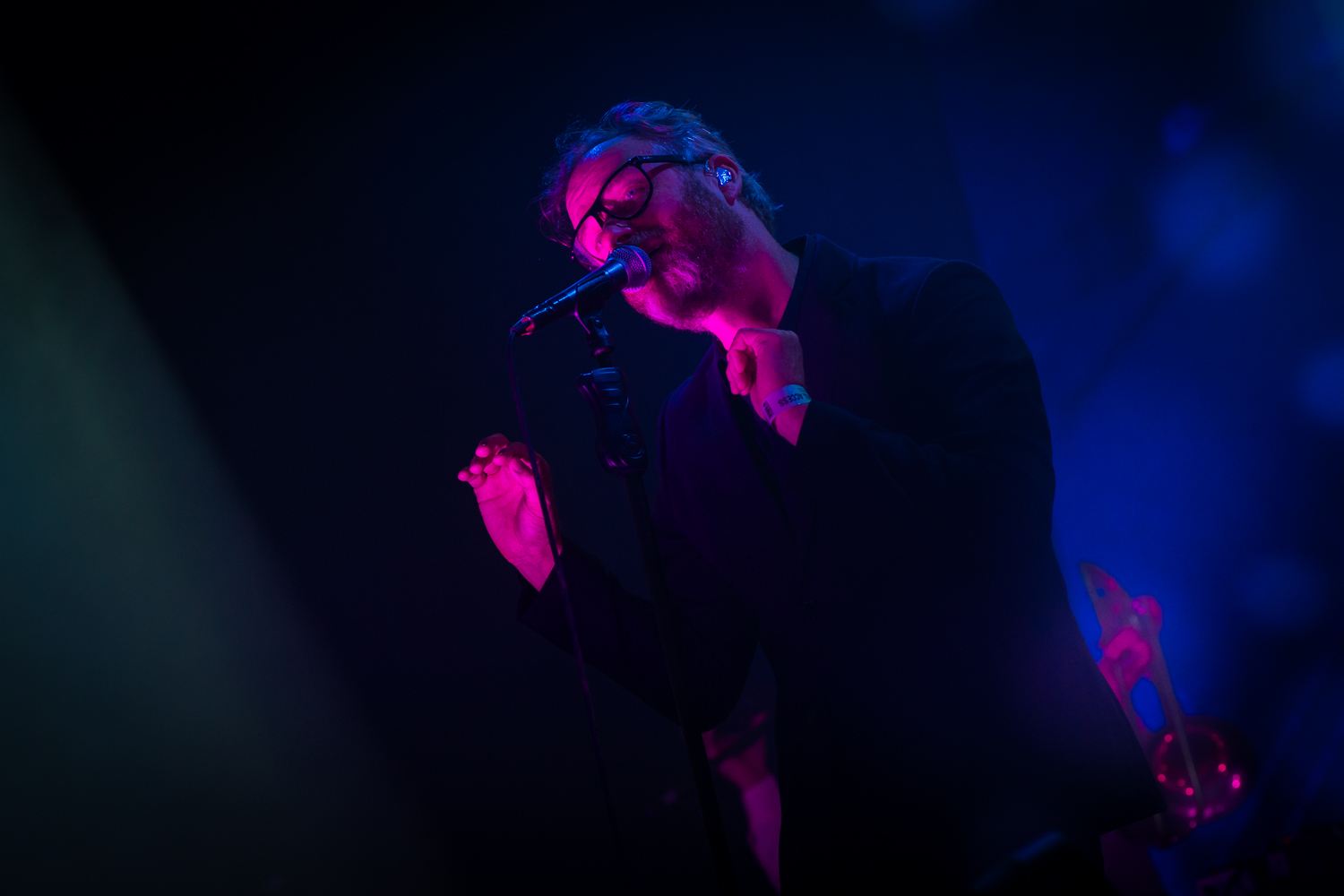 The National @ Best Kept Secret (© Timmy Haubrechts)