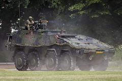 Landmachtdag 2018 Bergen op Zoom-78