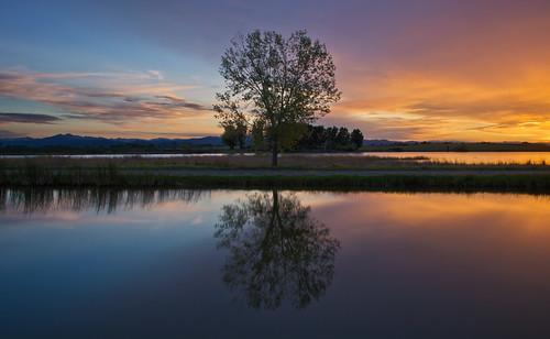 colorado rockymountains sunset reflection canonef24105mmf4 canon6d
