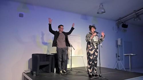textstrom Poetry Slam | by textstrom Poetry Slam