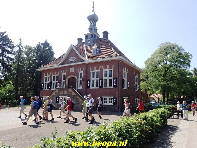 2018-06-06     10e  Utrechtse- Heuvelrugtocht   24 Km (43)