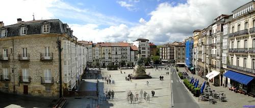 Vitoria | by santiagolopezpastor