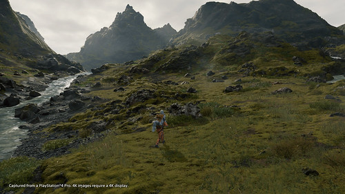 Death Stranding - 12 | by PlayStation.Blog