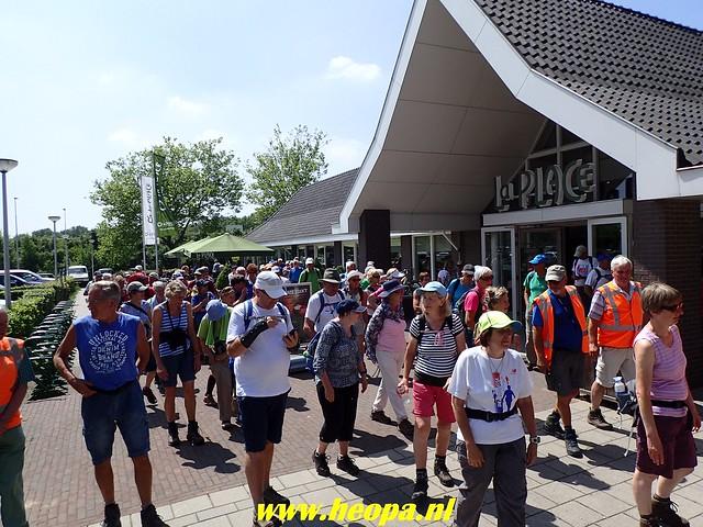 2018-06-06     10e  Utrechtse- Heuvelrugtocht   24 Km (68)